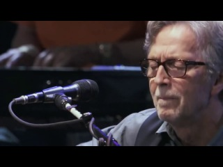 Eric Clapton - Tears in Heaven (Live from Crossroads Guitar Festival 2013)