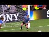 Бразилия (2:1) Уругвай | Обзор матча